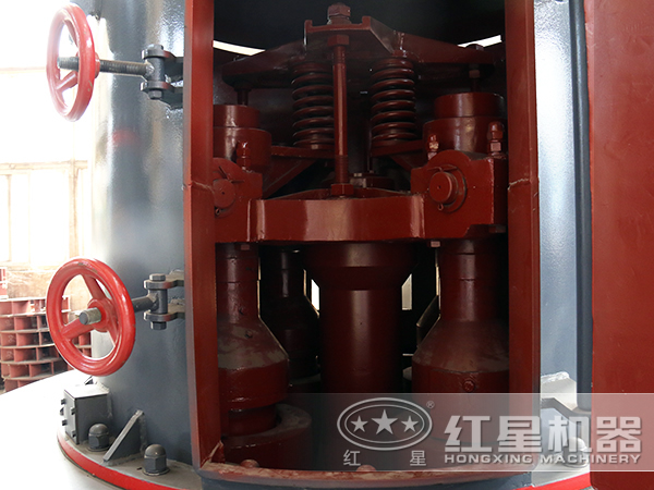 低能耗雷蒙磨粉机