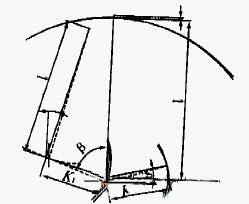 简摆颚式破碎机CAD结构示薏图