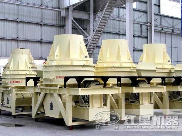 第三代制砂机厂家