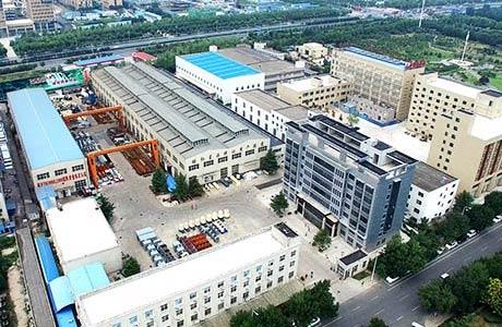 河南省郑州市红星机械厂家
