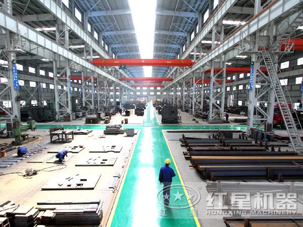 河南红星机械厂